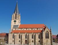 Restoration Martin Church