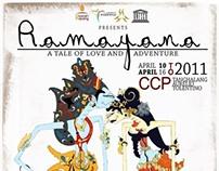 Ramayana @ CCP