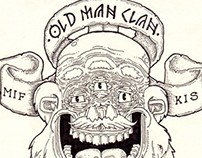 OLD MAN CLAN