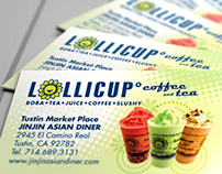 Lollicup Business Card