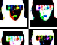 FUTURE VISION-POP ART