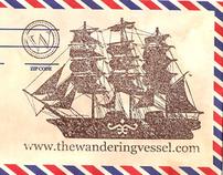 The Wandering Vessel