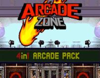 SKYZONE Mobile: Arcade Zone