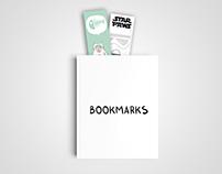Bookmarks / Semne de carte