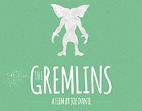 The Minimal Gremlins