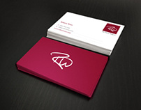 Robert Warr Plastic Surgeon - Branding & Web Design