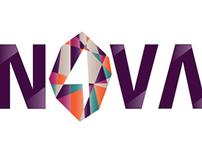 Nova4 - Visual Identity