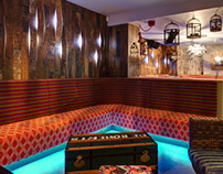 Arcadia Lounge Bar & Club Bexleyheath