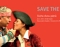 E.ON - Pozvanka - Save The Date