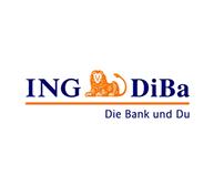 ING-Diba Kontoführung