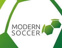 MODERN SOCCER  الكرة الحديثة