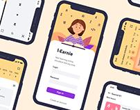 l-Earnie Online Education App