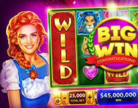 new amazing welcome bonus - best online slots website