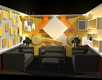 Television Program Set Design