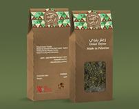 Om Rami Meals Box Design - أكلات أم رامي