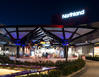 Northland Shopping Centre - Melbourne