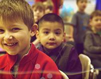 Bishop Heelan - Preschool