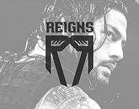 Roman Reigns - Branding