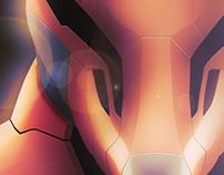 """Robots"" Series of Illustrations"