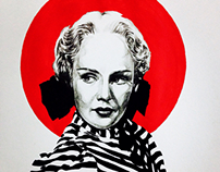 FRANCES FARMER WILL HAVE HER REVENGE ON SEATTLE