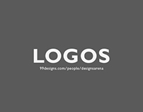 Winning Logos @ 99designs.com