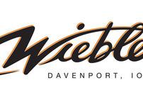 Wieblers Harley Davidson Logo