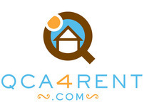 QCA For Rent Logo