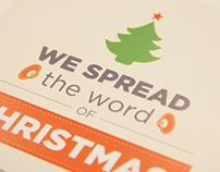 ADman Media Christmas Card