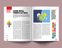 HI Magz (CSR Magazine)