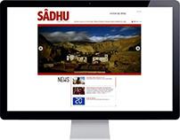 Web Design- SÂDHU