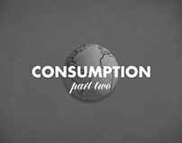 Development Education - Action on (over) consumption