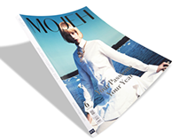 Edition- MOJEH Magazine