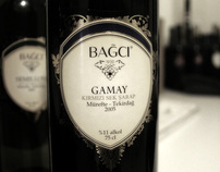 Bagci Wine