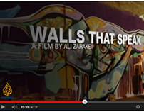 Walls That Speak - Documentary