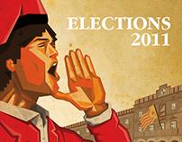 Municipal Elections 2011