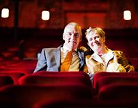 Huwelijksfotografie van Mireille & Luc
