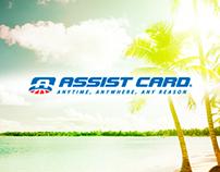 Campanha de Incentivo - Assist-card