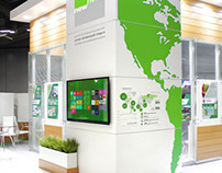 Ecological Stand Design