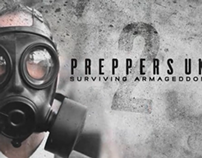 Preppers UK - Surviving Armageddon