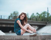 Viktoria| Model Shoot