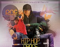 Hip Hop Dance School // Asd Pnc Project
