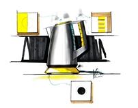 Sketching & Rendering | IPCA