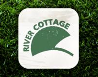 River Cottage iPhone App