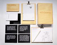 Wonderful • Branding