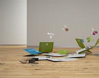 Mailingtage 2013 Trailer