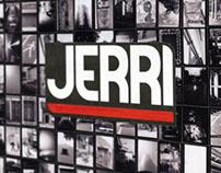 Jerri album artwork