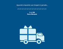 LM Transportes - Amigo Presente