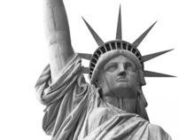 New York by John Denny Amiga