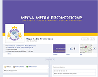 Mega Media Designs
