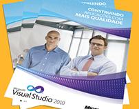 Folder Visual Studio